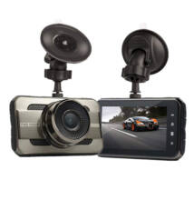 """Autós eseményrögzítő kamera Full HD 12MP 3"""" kijelző T669"""