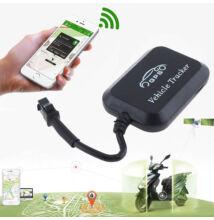 GSM GPRS nyomkövető Mlogic GPS-0136