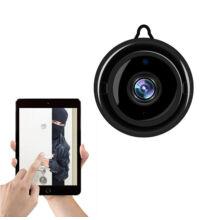 HD WiFi kamera 360fok 360 Eye S
