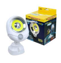 Atomic Light mozgásérzékelős LED lámpa