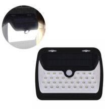 Napelemes fali lámpa fény- és mozgásérzékelővel LF-1573A