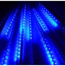 Dekorációs Meteor Jégcsap Olvadást Imitáló 30cm Kék SMD LED
