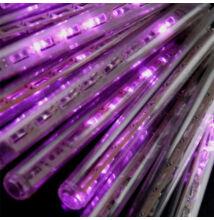 Dekorációs Meteor Jégcsap Olvadást Imitáló 50cm Pink