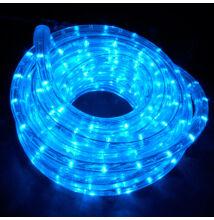 LED Fénytömlő 10m Kék
