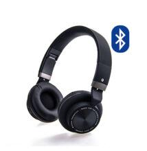 Bluetooth Fejhallgató Headset Vezeték Nélküli CK-120