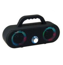 Bluetooth hordozható multimédia lejátszó MP3 USB FM rádió TF CH-M86