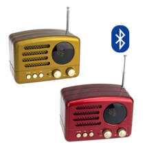 Bluetooth Hangszóró Kihangosító TF USB AUX FM M-162BT