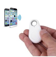 Lopásgátló Bluetooth kulcstartó