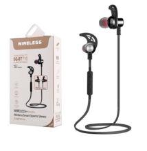 Vezeték Nélküli Hallójárati Bluetooth Sport Fülhallgató SQ-BT710