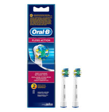 Oral B Floss Action pótfej 2db