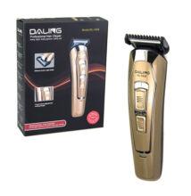 Daling professzionális haj- és szakállvágó készülék DL-1028