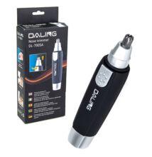 Daling orrszőrnyíró DL-7005A