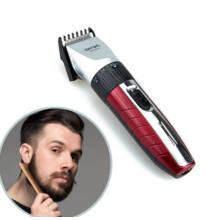 Gemei professzionális haj- és szakállvágó készülék GM-6012