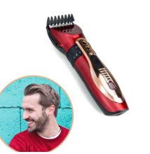 Gemei professzionális haj- és szakállvágó készülék GM-6051