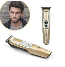 Gemei professzionális haj- és szakállvágó készülék GM-6077