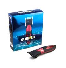 Akkumulátoros haj- és szakállvágó készülék