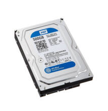 Western Digital 500GB HDD Merevlemez