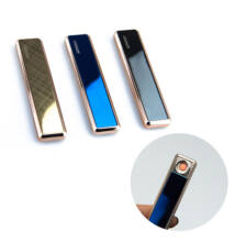 Ciger Elektromos Öngyújtó USB Cigarettagyújtó