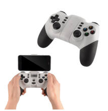 Bluetooth kontroller okostelefon tablet PC PS3 VR 2.4G ZM-X6
