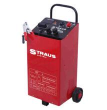 Straus akkumulátor töltő kocsi gyorstöltés funkcióval 680A ST/CA-680B