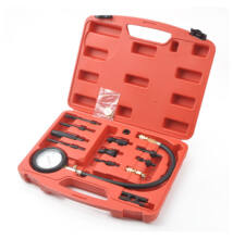 Haina Diesel Kompressziómérő készlet 12 részes MG50181 HA-1156