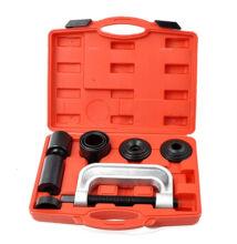 Haina Gömbfejleszedő készlet 10 részes MG50043 HA-1234