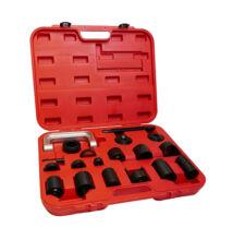 Haina Trapézcsukló és Szilent ki és beszerelő készlet 21 részes MG50042 HA-1239