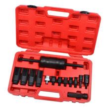 Haina Csúszókalapácsos Injektor Kihúzó 14 részes készlet Befecskendező HA-1735 MG50348