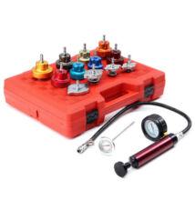 Haina Hűtőrendszer Nyomásmérő 14 részes HA-4001