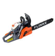Flinke Benzines Láncfűrész 4,5 lóerő FK-9880