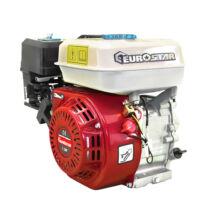 EuroStar Benzinmotor 4 ütemű 192ccm 7,5LE M-58