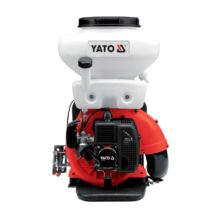 YATO benzinmotoros háti permetező 16liter 2,13kW YT-85140
