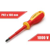 Csavarhúzó 1000V PH2