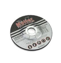 Möller csiszolótárcsa 125x5.0x22.23mm