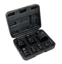 Dugókulcs Átalakító Adapter Gépi Krova Készlet Légkulcs 8 darabos