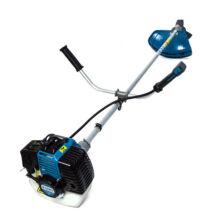 TOSFL benzinmotoros fűkasza professzionális bozótvágó kasza 6,5LE TF668 kék