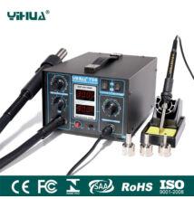 Yihua SMD Forrasztóállomás 2 funkciós 720W YH706