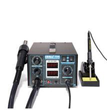 Yihua SMD Forrasztóállomás 2 funkciós 720W YH706-NOR