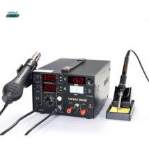 Yihua SMD Forrasztóállomás 5 funkciós 765W YH853D
