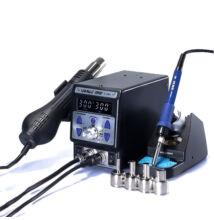 Yihua SMD Forrasztóállomás 2 funkciós 700W YH899D-II