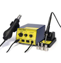 Yihua Digitális ESD Forrasztóállomás 2 funkció 720W YH902A