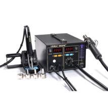 Yihua SMD Forrasztóállomás 5 funkciós 720W YH968DB+