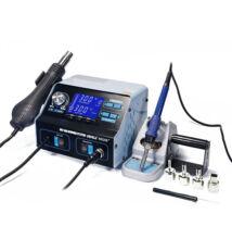 Yihua PID Forrasztóállomás 2 funkciós 720W YH992D+