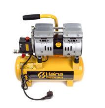 Haina Olajmentes Kompresszor 12 liter HM-6335