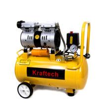 Kraftech Olajmentes Kompresszor 30 liter KT/ACP30L