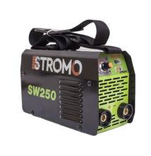 250A Inverteres Hegesztő Hegesztőgép SW 250