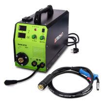 Stromo MIG MMA Inverteres CO2 Hegesztő SW MIG270 Digitális Kijelző