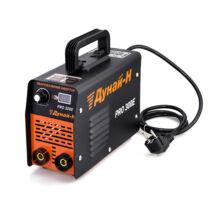 PRO300E Inverteres Hegesztő 300A Digitális Kijelző