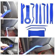 Autó kárpit és díszítőelem leszedő Patent kiszedő készlet