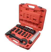Kerékcsapágy felütő készlet 37 részes 10-110 mm HA-9006